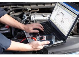 Auto Computer Diagnostics