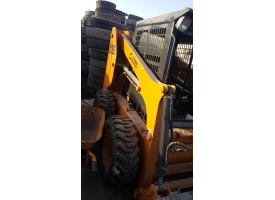 Skid Loader for Rent