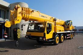70Ton Mobile Crane