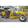 Mahindra road master motor grader g75